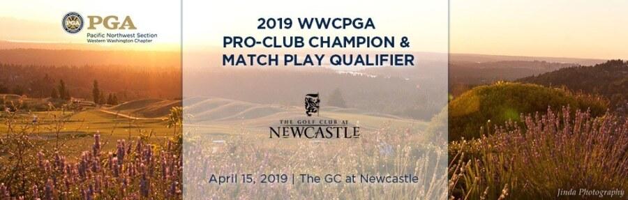 WWC PGA Champions Pro-Am - The GC at Newcastle @ The Golf Club at Newcastle - Coal Creek | Newcastle | Washington | United States