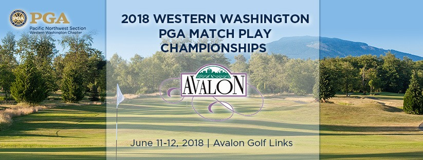 2018 Match Play Championship @ Avalon Golf Links | Burlington | Washington | United States
