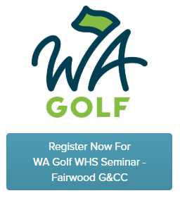 WA Golf - World Handicap System 2020 @ Fairwood G&CC | Renton | Washington | United States