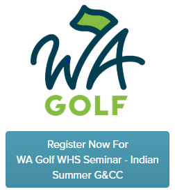WA Golf - World Handicap System 2020 @ Indian Summer G&CC | Olympia | Washington | United States