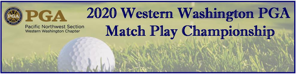 2020 Match Play Championship